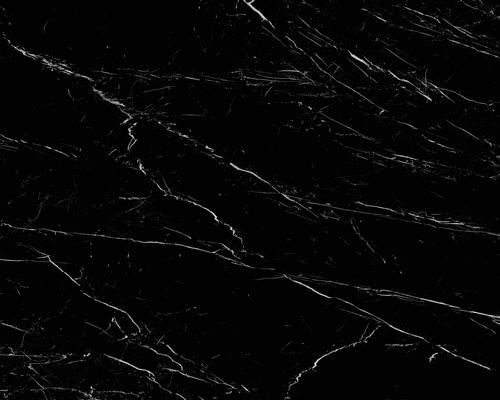 משטח גרניט - Nero Marquina A_ADX